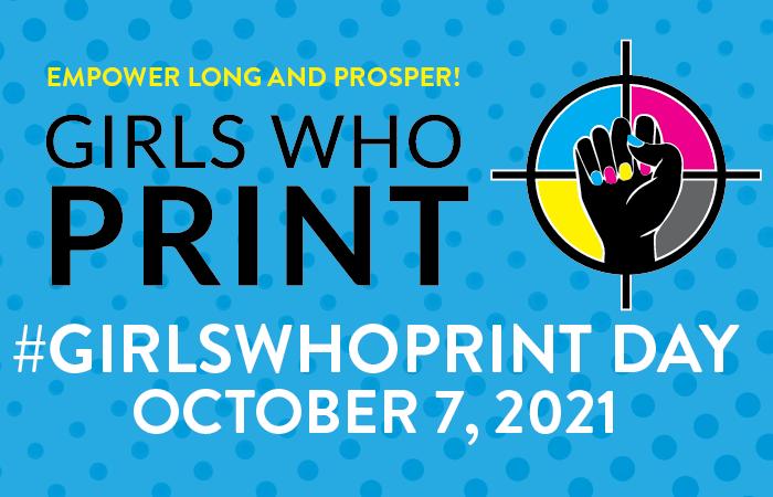 Girls Who Print Day 2021_print media centr