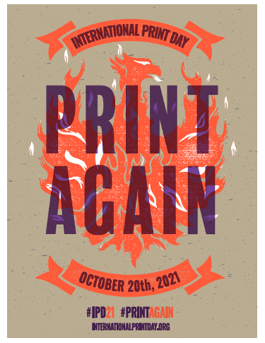 free poster for international print day